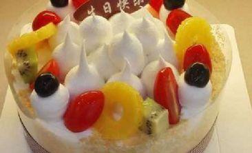 诚诚蛋糕-美团
