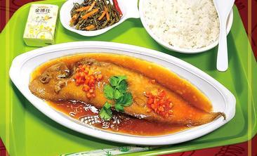 鱼汤儿泡饭-美团