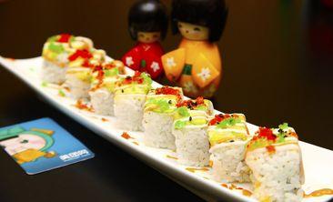 鲜目录寿司-美团