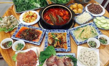 胡记豆米火锅-美团