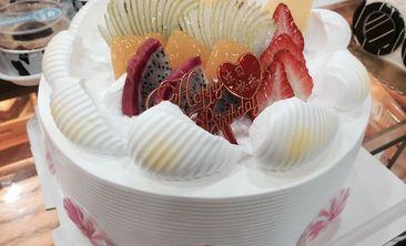 琪琪蛋糕-美团