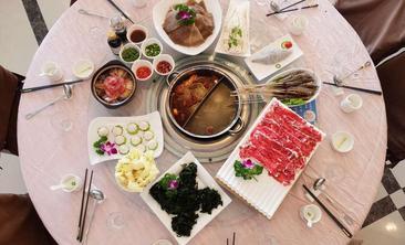 盛武肥牛豆捞-美团