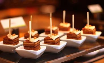 丽思卡尔顿酒店Flavorz全日制餐厅-美团