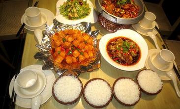 湘巴佬  中国湘菜-美团