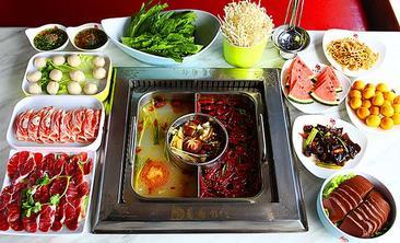 蜀国传奇火锅-美团