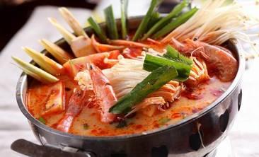榴芒泰泰国餐厅-美团
