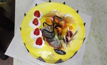 麦香城蛋糕-美团