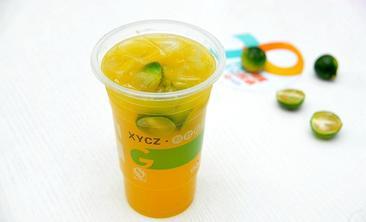 果果鲜饮-美团