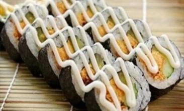 N+寿司-美团