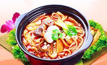 锅底香土豆粉-美团