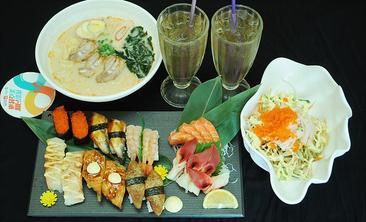 万岁寿司·料理-美团