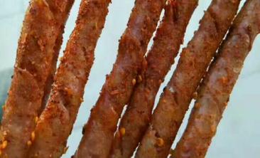 客家石烤肠-美团
