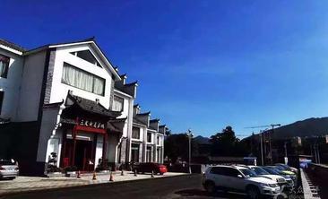 东江湾三文鱼美食城-美团