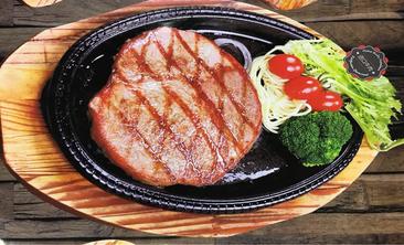 沙拉公社牛排自助餐厅-美团