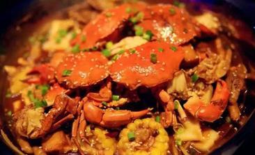 豫川·胖哥肉蟹煲-美团