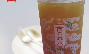大家捞米线贡茶-美团