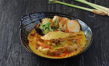 泰蕉岛东南亚餐厅-美团
