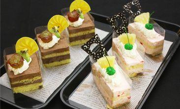芳易蛋糕店-美团