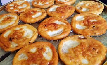 土家酱香饼-美团