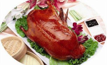 聚隆德果木烤鸭-美团
