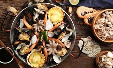 硬货海鲜饭-美团