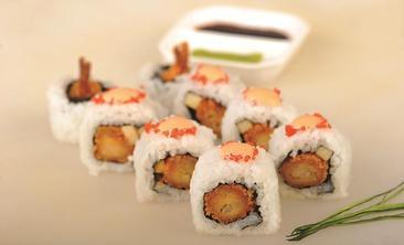 鲜悦寿司-美团