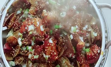 经典蛤蜊鸡-美团