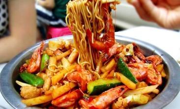 田师傅香辣虾蟹-美团