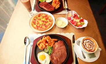 MOMO•咖啡意式餐厅-美团