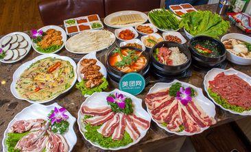 木槿花韩式烧烤-美团