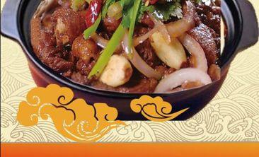 黄尚煌三汁焖锅&重庆鸡公煲-美团