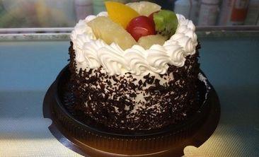 云峰蛋糕-美团