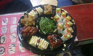 爱尚寿司-美团