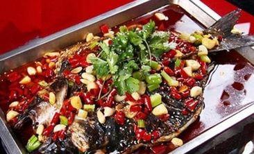 巫山烤全鱼-美团