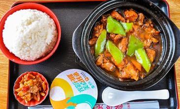 仟百味骨头饭&黄焖鸡米饭-美团