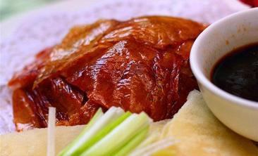 庆华北京片皮烤鸭-美团