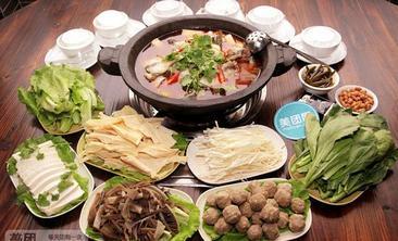 川香石锅鱼-美团