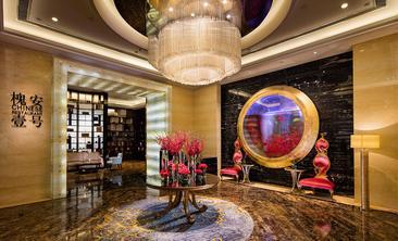 万达洲际酒店中餐厅-美团