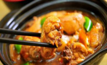 水城黄焖鸡-美团