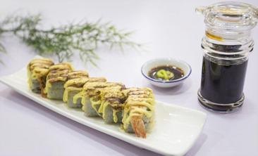 城事外带寿司-美团