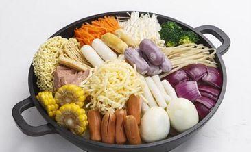 欧巴石锅拌饭-美团