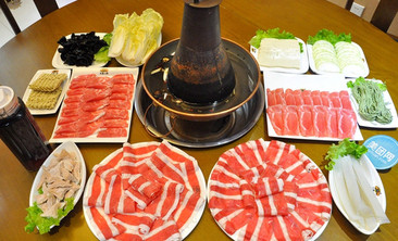 大清八旗老北京涮肉-美团