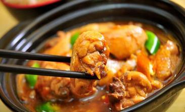 永昌记黄焖鸡米饭-美团