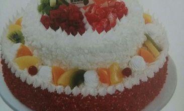 麦宜侬烘焙蛋糕-美团