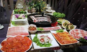 盾牌大草原烤肉坊-美团