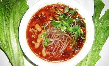 清真汉中汉品热米皮-美团