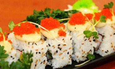 东谷滋拉面寿司-美团