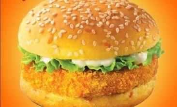 麦加美汉堡-美团