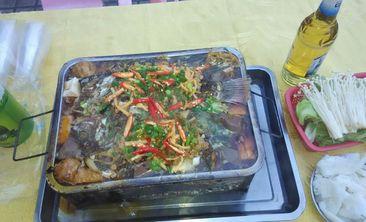 四川烤鱼-美团