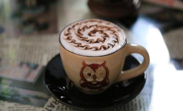 关于·咖啡-美团